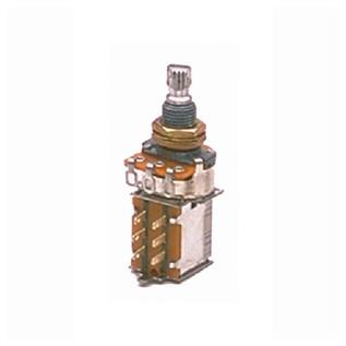 Allparts 500K Push/Pull Linear Taper Potentiometer
