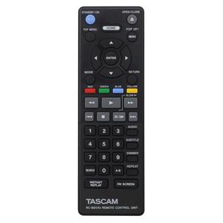 Tascam BD-01U Remote