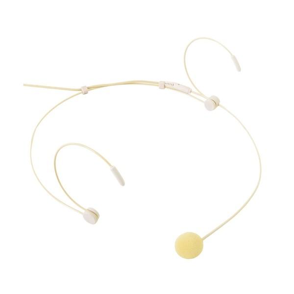 AVSL Discreet Neckband Headset Mic for Wireless Systems, 171.857UK