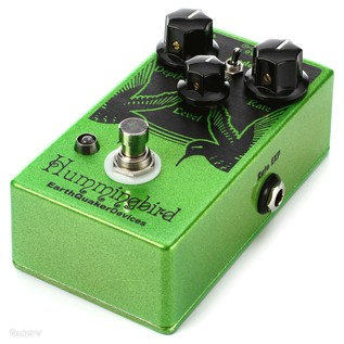 EarthQuaker Devices Hummingbird Repeat Percussions V3 Side