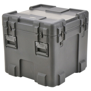 SKB R Series 2424-24 Waterproof Case (Empty) - Angled Closed