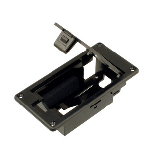 Allparts Battery Compartment With Access Door, 9V