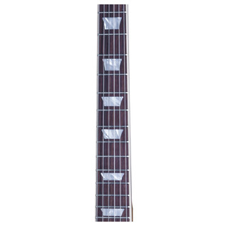 Gibson Les Paul Premium Birdseye 2016, Honey Burst