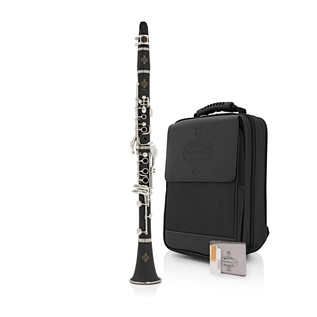 Buffet B12 Bb Student Clarinet Outfit