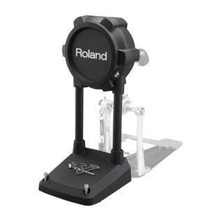 Roland TD-11K Electronic Drum Kit, Kick Pad