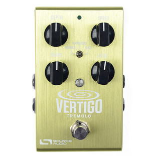 Source Audio Vertigo