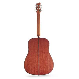 Ozark D Model Folk Electro Acoustic, Natural