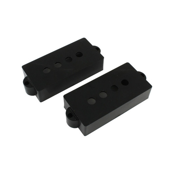 Allparts Pickup Cover Set for Precision Bass