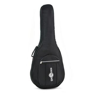Padded Acoustic Guitar Gig Bag by Gear4music