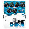 Pédale de guitare Tech 21 Boost Chorus