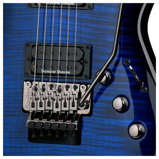 Schecter Blackjack SLS C-1 Electric Guitar