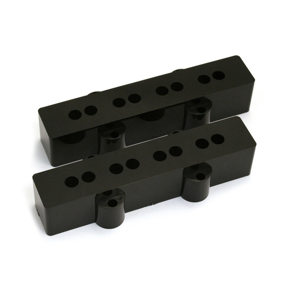 Allparts Pickup Cover Set for Jazz Bass®