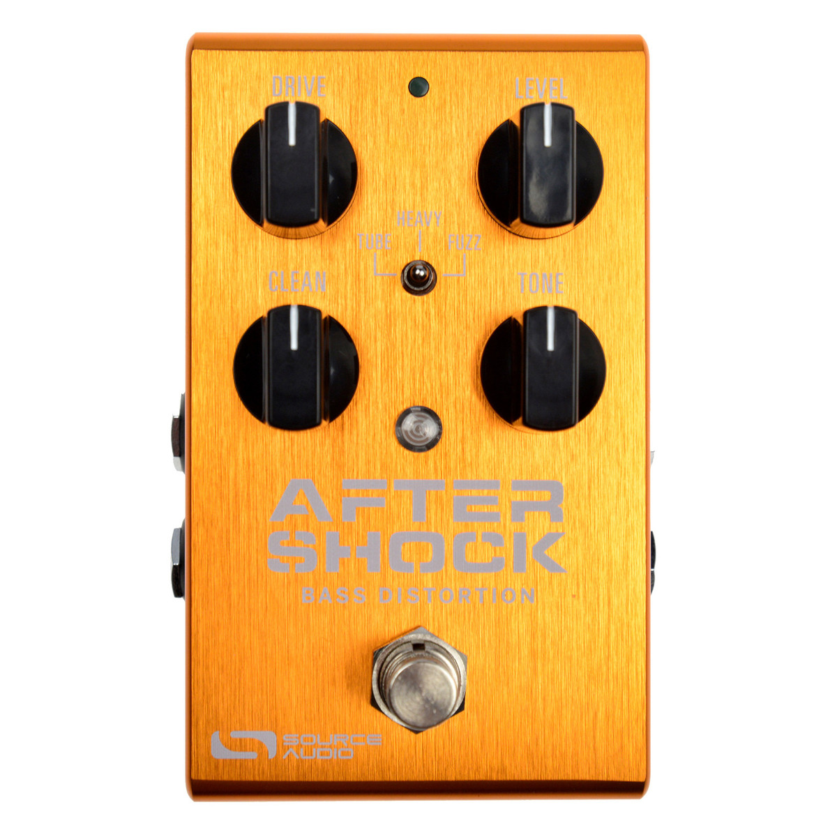 source audio aftershock bass distortion pedal at gear4music. Black Bedroom Furniture Sets. Home Design Ideas