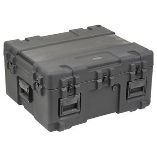 SKB R Series 3025-15 Waterproof Case (With Cubed Foam) - Angled Closed