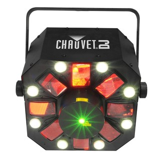 Chauvet Swarm 5 FX Lighting Sytem