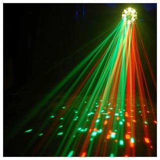 Chauvet Swarm 5 FX Lighting Sytem