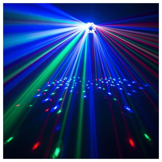 Chauvet Swarm Wash FX Lighting Effect