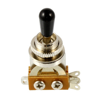 Allparts Economy Short Straight Toggle Switch