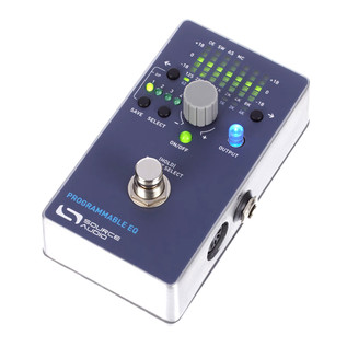 Programmable EQ Side