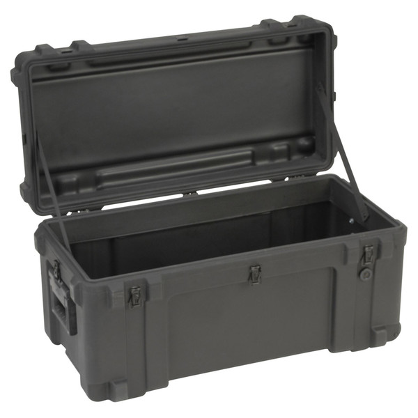 SKB R Series 3214-15 Waterproof Case (Empty) - Angled Open