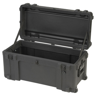 SKB R Series 3214-15 Waterproof Case (Empty) - Angled Open 2