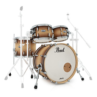 Pearl Masters Custom Complete 22