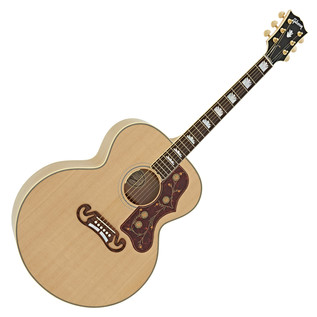 Gibson SJ-200 2016, Antique Natural