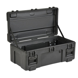 SKB R Series 3517-14 Waterproof Case (Empty) - Angled Open