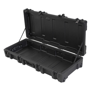 SKB R Series 4417-8 Waterproof Case (Empty) - Angled Open