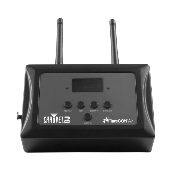 Chauvet FlareCON Air Wireless Wi-Fi DMX Lighting Controller