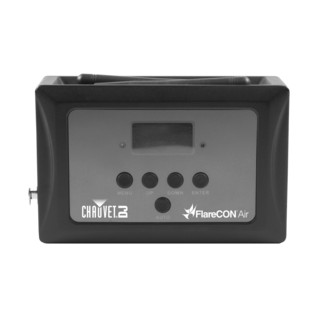 Chauvet FlareCON Air Wireless Wi-Fi DMX Lighting Controller