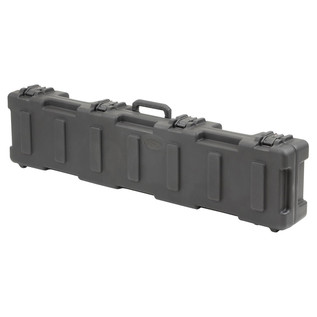 SKB R Series 4909-5 Waterproof Case (Empty) - Angled Closed
