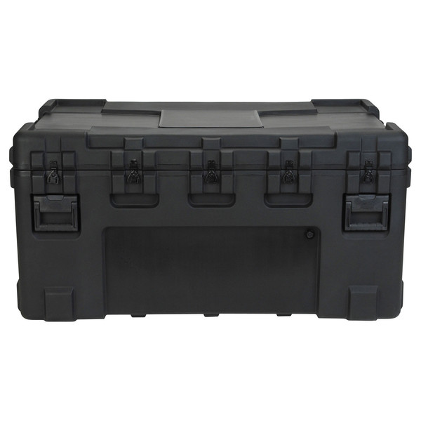 SKB R Series 5030-24 Waterproof Case (Empty) - Side Closed