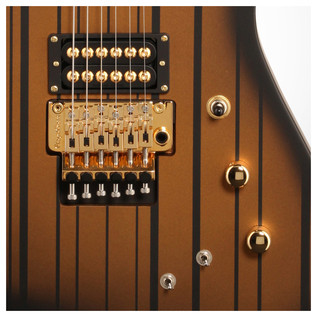 Schecter Synyster Gates Custom-S Floyd Rose