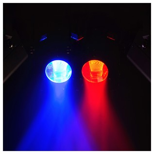 Chauvet Ruby Pack