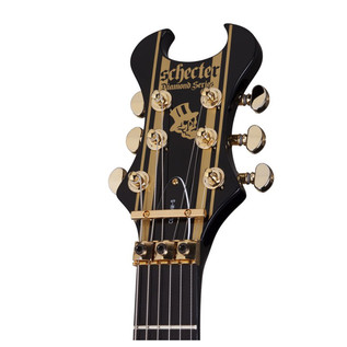 Schecter Synyster Custom S