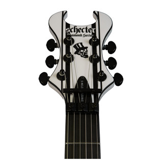 Schecter Synyster Custom-S Electric Guitar