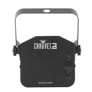 Chauvet Silver Pack