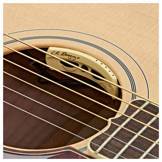 Gibson SJ-200, Antique Natural (2016)