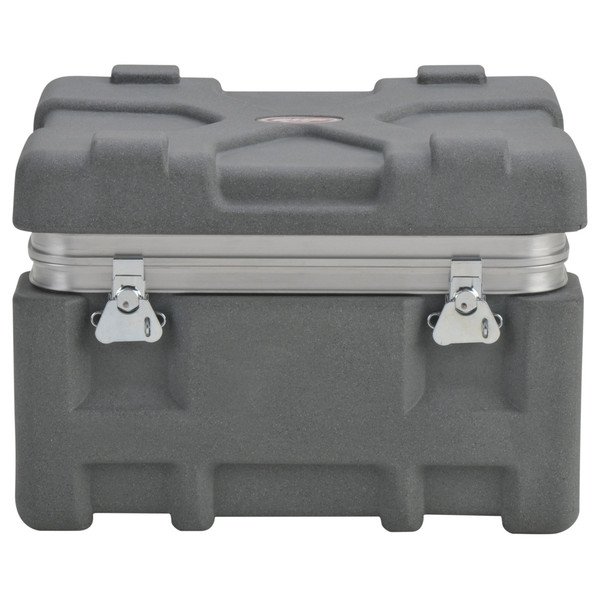 "SKB 12"" Deep Roto X Shipping Case - Front Closed"