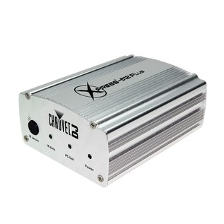 Chauvet XPRESS-512 Plus DMX Interface