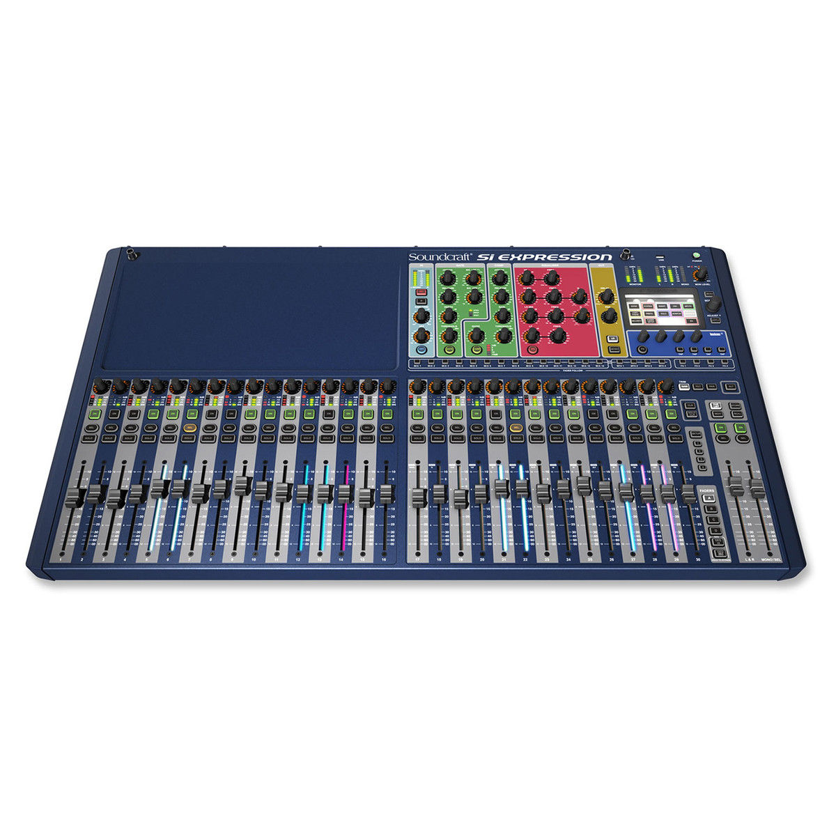 Soundcraft Si Performer 3 32 Channel Sound Mixer ref 2 Cameras & Photo Video Production & Editing
