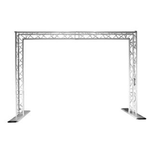 Trusst Goal Post Lighting Stand Kit