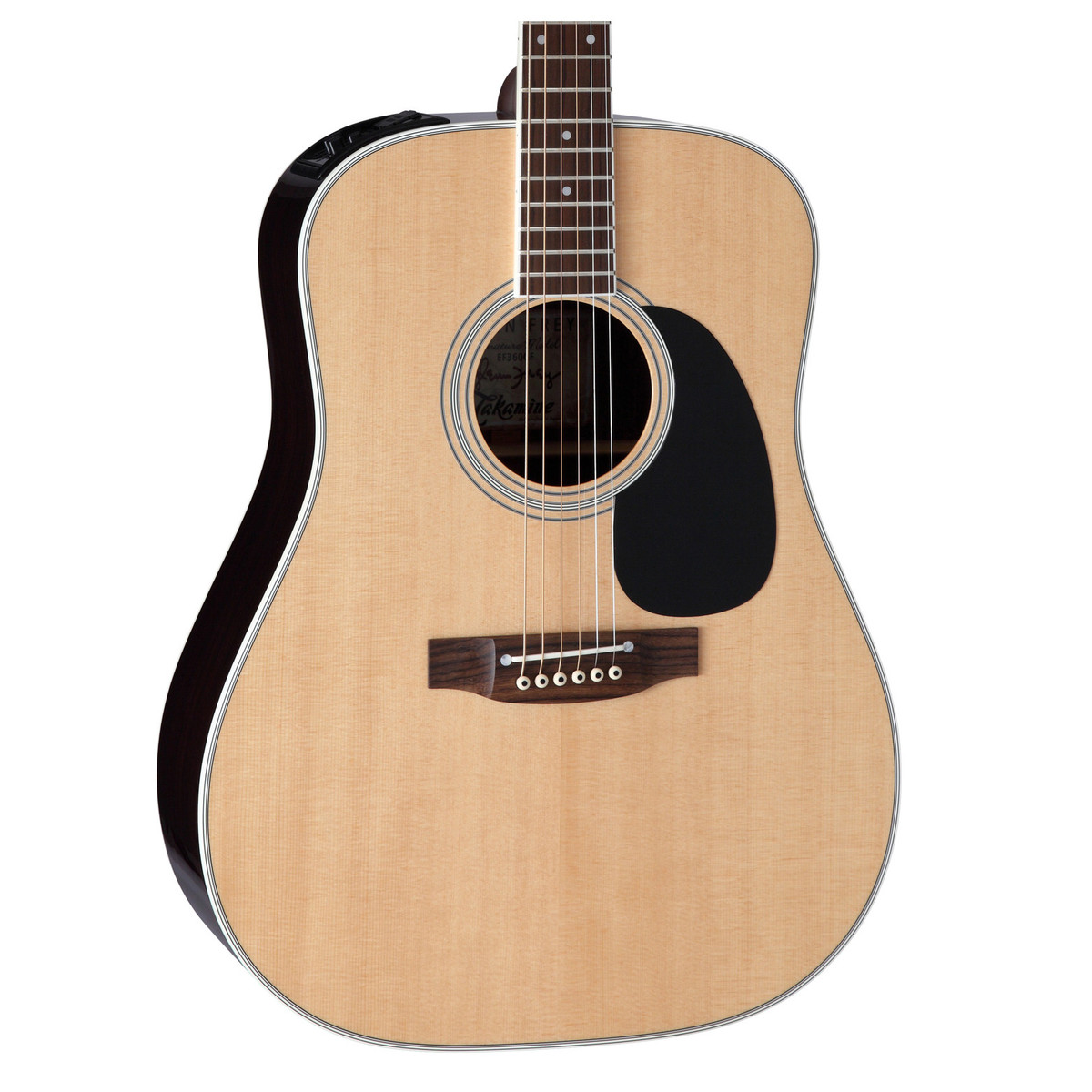 takamine ef360gf glenn frey electro acoustic guitar at gear4music. Black Bedroom Furniture Sets. Home Design Ideas