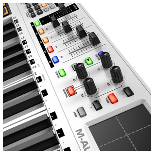 M-Audio Code 25 Controller Keyboard