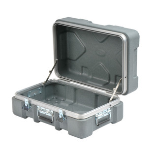 SKB Roto-X Series 2415-10 Shipping Case - Angled Open