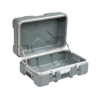 SKB Roto-X Series 2415-10 Shipping Case - Angled Open 2