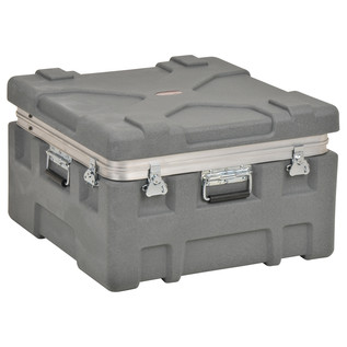 SKB Roto-X Series 2424-14 Shipping Case - Angled Closed