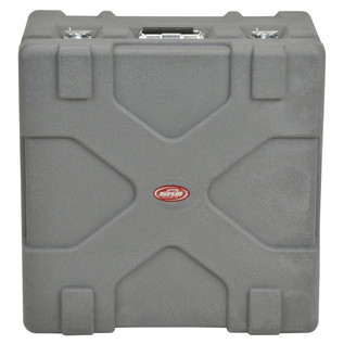 SKB Roto-X Series 2424-14 Shipping Case - Side View