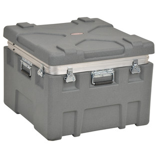 SKB Roto-X Series 2424-18 Shipping Case - Angled Closed